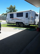 2011 Jayco Discovery Outback Rural View Mackay City Preview