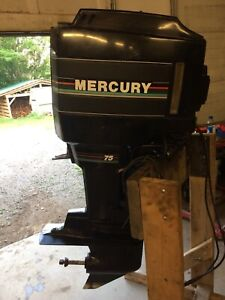 Mercury Power Trim | Used or New Boat Parts, Trailers & Accessories