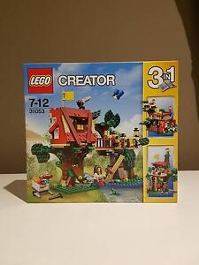 Brand new in box - lego Treehouse Adventures 31053 Harrison Gungahlin Area Preview