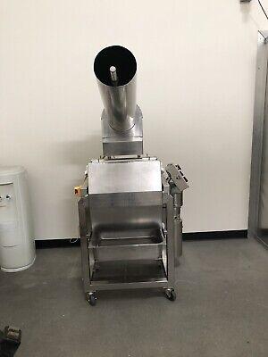 Commercial Juicer Juiced Rite Industrial Cold Pressed Model 100 Juice Press