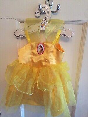 Build A Bear Disney Belle Dress. Beauty & The Beast. Great Condition.