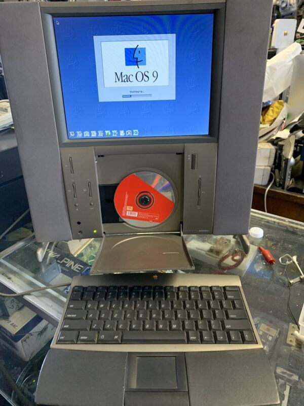 Twentieth Anniversary Macintosh - 20th TAM Good working Condition