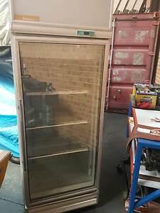 FREEZER GLASS DOOR 750L Wetherill Park Fairfield Area Preview