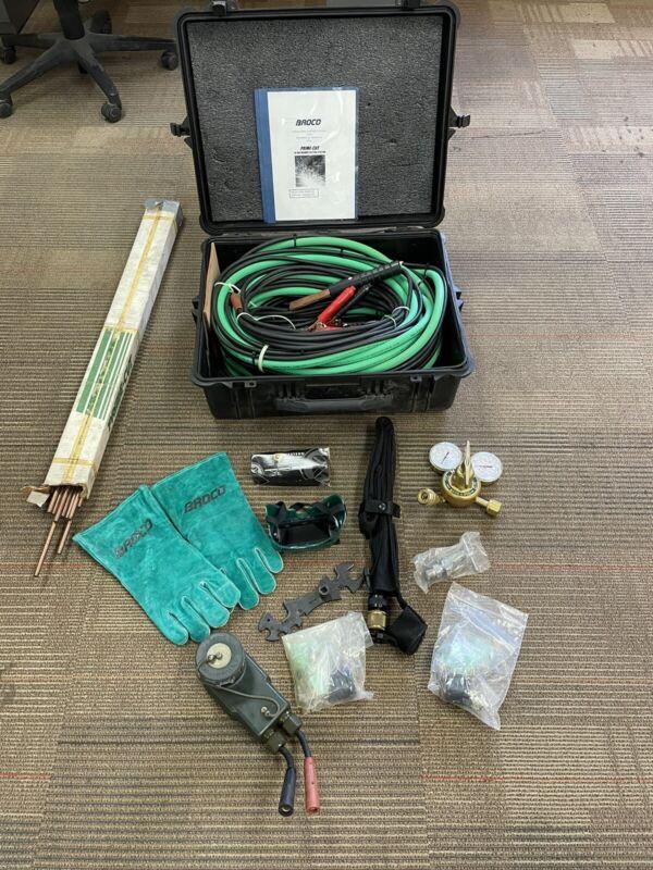 Broco Prime Cut Ultrathermic Cutting System Kit