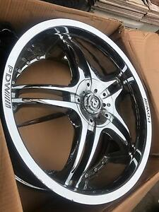 PDW//// 20 INCH MEGS worth over $2400 SAVE $$$$$$$$$ Craigieburn Hume Area Preview
