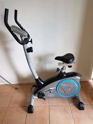 Exercise bike Collingwood Park Ipswich City Preview