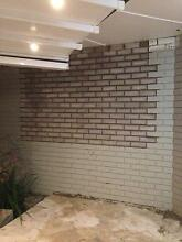 RYAN SHARP BRICKLAYING Hornsby Hornsby Area Preview