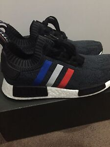 Adidas NMD Tricolour Doncaster Manningham Area Preview