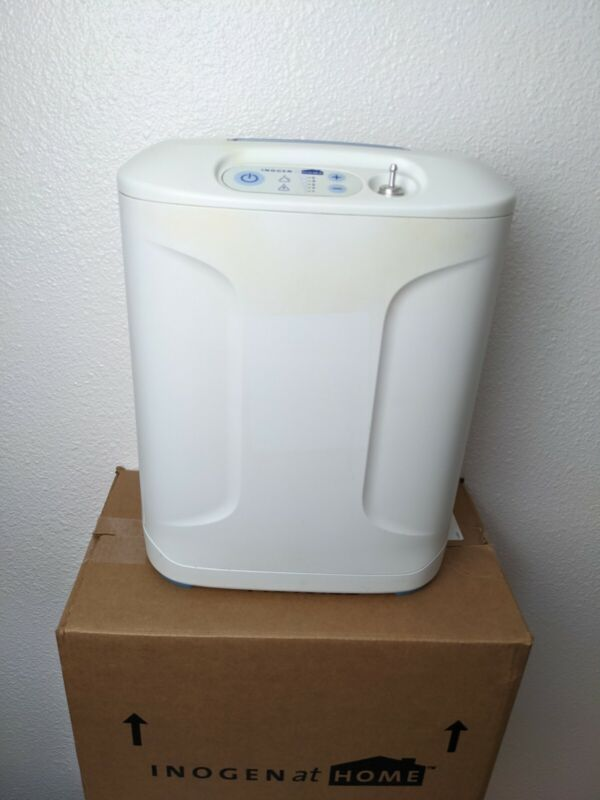 GS-100 Inogen At Home Continuous Flow Concentrator