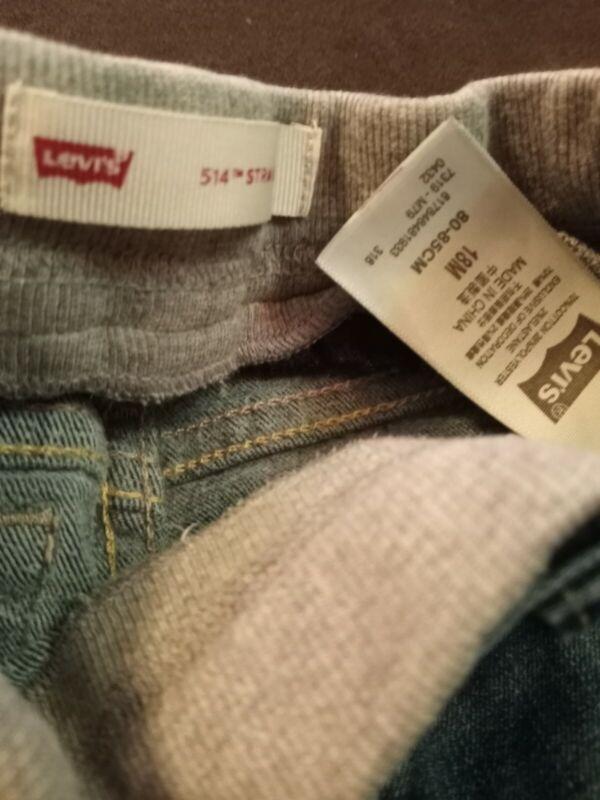 18 Month Boy Jeans