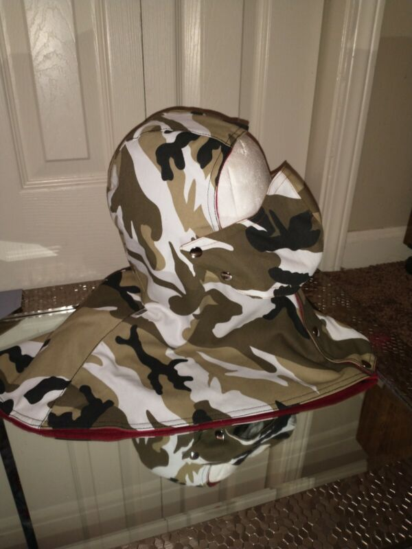 Hoods For Welder
