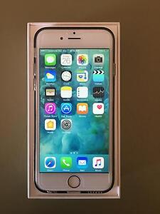 iPhone 6s Rose Gold 16gb Innaloo Stirling Area Preview
