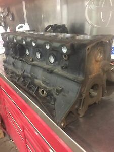 Nissan Skyline GT-R RB26DETT bare block for sale