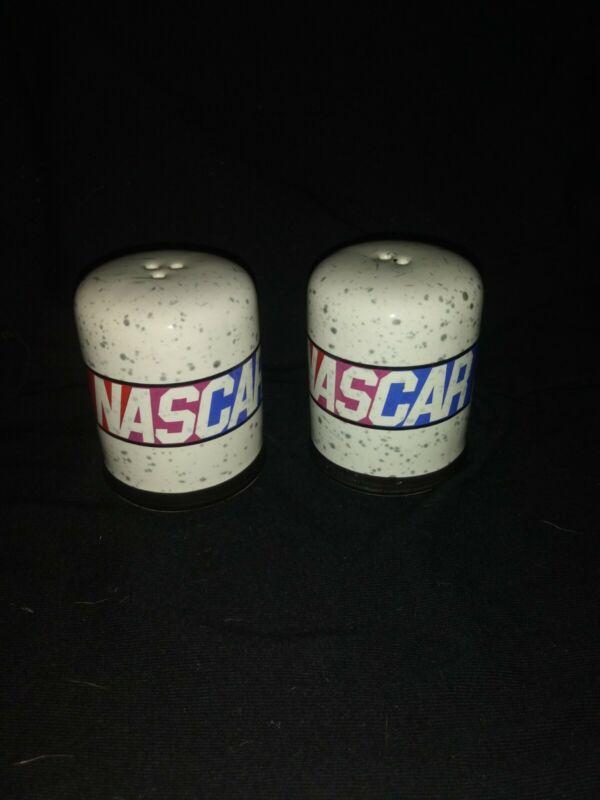 Salt & Pepper NASCAR  Racing Shaker Set