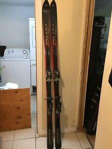 Olin Skis, Marker Bindings