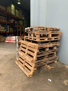 FREE Pallets for Pickup