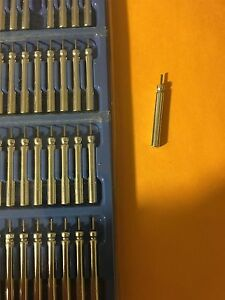 4 CR435 435 BR435 Fishing Floats Bobber Pin Shape Bulk 3V Lithium Battery!