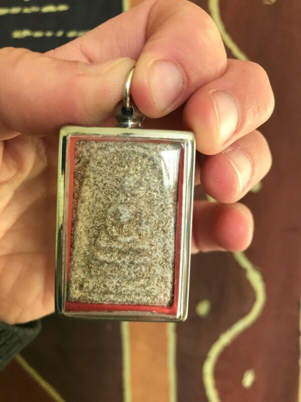 Thailand Buddha Amulet