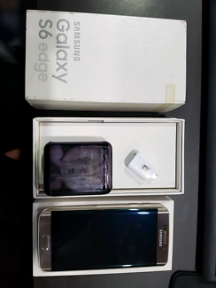 Samsung 6s edge new