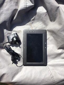 Audiosonic  EBook