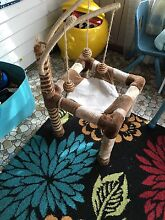 Cat bed and scratching toy Sunnybank Hills Brisbane South West Preview