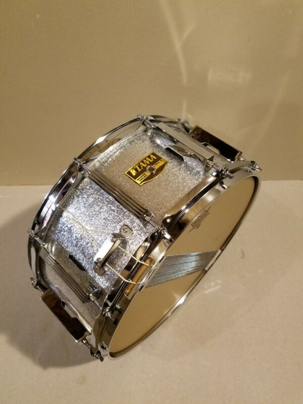 "Vintage Tama Artwood 14"" Snare Drum"