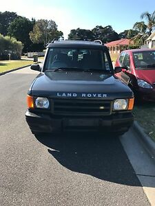 ✅priced to clear Land Rover discovery 1999 Skye Frankston Area Preview