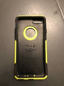 Otterbox commuter iPhone 6/6s