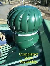 Ventilators J I T Vent Installs Casula Liverpool Area Preview