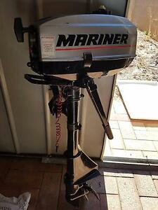 3.3 Mariner outboard Mindarie Wanneroo Area Preview