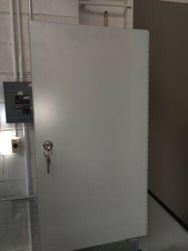 Key Cabinet Steel Lock Box with 75 capacity key Tags