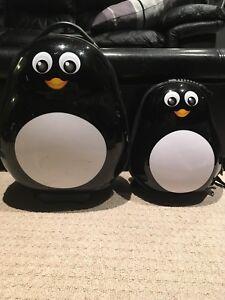 Heys penguin set