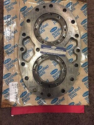 Carrier 5h40-1103 104656 L4 5h120a Valve Plate For Carlyle 5h Compressor Nos