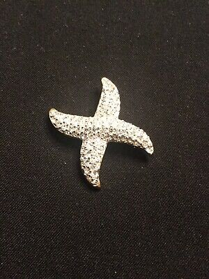 Swarovski Crystal Swan-Signed Brooch/Pin Women's Classic Fashion Jewelry
