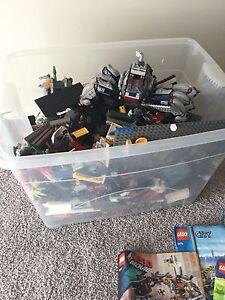 Lego 8kg bulk lot Birkdale Redland Area Preview
