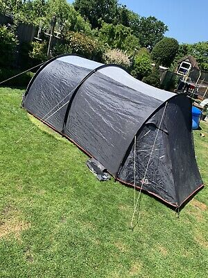 Eurohike Humber 4 Man tent - Excellent Condition