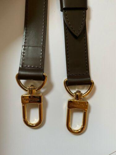Louis Vuitton bandouliere for Keepall ebene 45-55 AUT