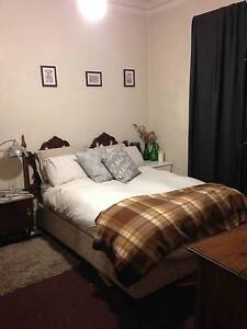 Bright and sunny bedroom in the heart of Richmond - August 7 Richmond Yarra Area Preview