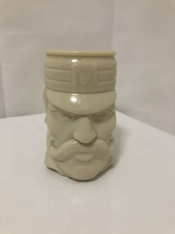Vintage Avon Caricature Of Mighty Casey at Bat Of Mudville Mug