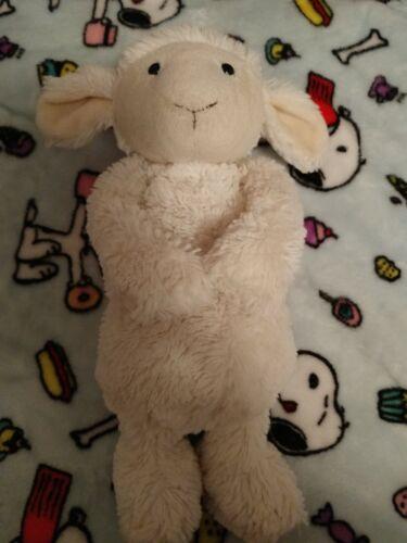 """Jellycat Lamb Sheep Plush 12"""" Stuffed Animal"""