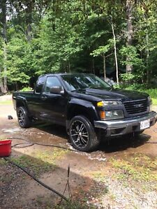 MUST GO! GMC Canyon in good shape