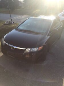Looking for aftermarket 2008 civic parts