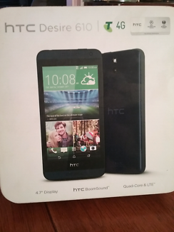 Htc 610 mobile phone