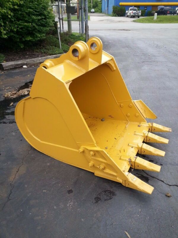 "New 42"" Excavator Bucket For A Caterpillar 311"