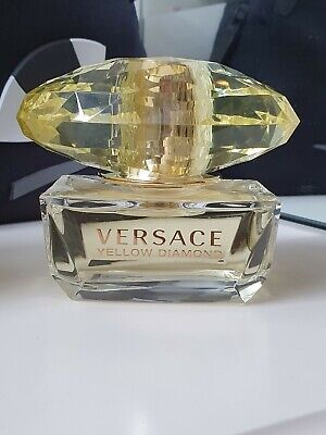Versace purfume ladies❤💜💙yellow diamond!!