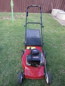 pope mower Revesby Heights Bankstown Area Preview