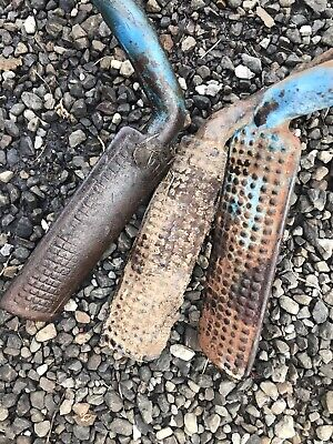 Ford 8n Tractor Brake Clutch Pedals