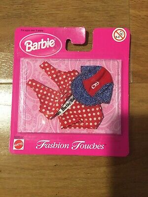 Vintage Barbie Outfit - 1990s - Brand New