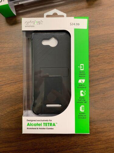 Alcatel Tetra Case - $8.99