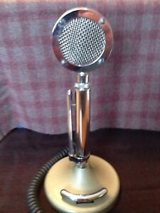 CB Radio Base Mic`s